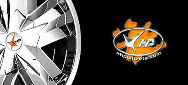 XHP Alloy Wheels at great prices