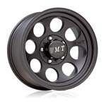 Mickey Thompson - Classic II Black