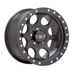 Mickey Thompson - Classic Lock Black