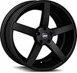 SSW Performance Wheels - E106 Stella II Black