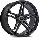 SSW Performance Wheels - LSX-1 Revenge Black