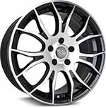 SSW Performance Wheels - S124 Kaiser