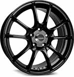SSW Performance Wheels - S154 Challenge Black