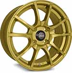 SSW Performance Wheels - S154 Challenge Gold