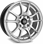 SSW Performance Wheels - S154 Challenge Hyper Silver