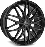 SSW Performance Wheels - S184 Phoenix Black