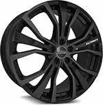 SSW Performance Wheels - S185 Ultimate Black Matt
