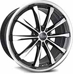 SSW Performance Wheels - S189 Aspire