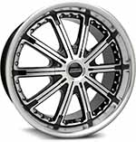 SSW Performance Wheels - S190 Pluto