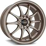 SSW Performance Wheels - S200 Rotate Bronze