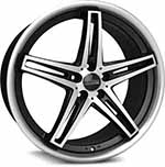 SSW Performance Wheels - S214 Panorama
