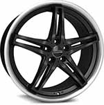 SSW Performance Wheels - S214 Panorama Black