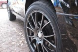 Alloy Wheels 2009 Subaru Forester  19in Enkei SC25