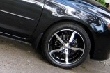 Alloy Wheels Mazda 3  Osaka Fusion 17in