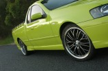Alloy Wheels Ford XR6  Advanti Vienna 19in