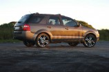 Alloy Wheels Ford Territory  20in Versus 5211