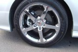 Alloy Wheels Toyota Aurion SX6  XHP Jet Chrome 18in
