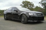 Alloy Wheels Holden Commodore VE   Koya Rex 20in staggered