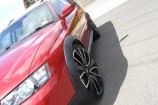 Alloy Wheels VY Holden Adventra  Advanti Tourer Black 22in
