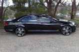 Alloy Wheels Holden Caprice WM  Versus 5211 20in