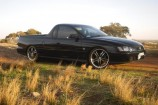 Alloy Wheels Holden VY Ute  Advanti Volt 19in