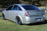 Alloy Wheels Holden Vectra 2003 CDXi  17in