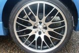 Alloy Wheels Ford Fiesta Zetec WS  Advanti Demon 17in