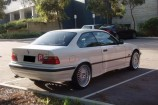 Alloy Wheels 96 BMW 318is  Beyern Multi 18in