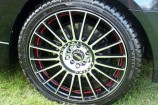 Alloy Wheels 2007 Mazda 3  Advanti Bliss 18in