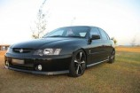 Alloy Wheels 2003  Commodore VY SS   Koya Inox AC 19in