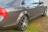 Alloy Wheels 2006 Holden Statesman WM  Enix Turbine SB 20in