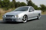 Alloy Wheels Ford AUII Ute  XHP Saber GM 18in