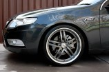 Alloy Wheels Ford FG G6E Turbo  Advanti Alpha 20in
