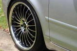 Alloy Wheels 2003 Audi A4 B6  Vertini Sicilian 20in