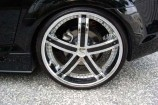 Alloy Wheels Mazda RX-8 FE Series 2  Zenetti Masquerade B 22in