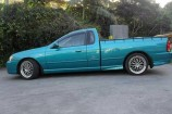 Alloy Wheels Falcon BF Mk II XR6 Ute  18in