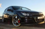 Alloy Wheels Holden Astra MY05  Zenetti Fives Chrome 20in