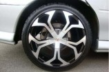 Alloy Wheels 2000 VX Commodore SS  XHP Krayzee 19in