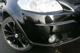 Alloy Wheels 2009 Suzuki SX4 S  Advanti Flint 18in
