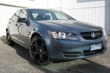 Alloy Wheels Commodore VE  Advanti Concept 20in