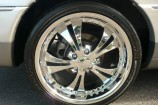 Alloy Wheels Holden Statesman 2002  XHP Sabre Chrome 18in