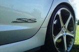 Alloy Wheels 2008 Commodore SS  Advanti Gauntlet Silver 22in