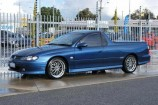 Alloy Wheels Commodore VU II SS Ute  Koya 18in