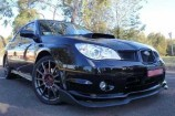 Alloy Wheels Subaru Impreza S MY07 WRX  Enkei 18in