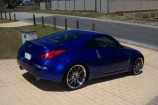 Alloy Wheels Nissan 350Z Z33  Vertini Hennessy 20in
