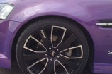 Alloy Wheels 2007 Commodore VE SS  Advanti Tourer Black 20in