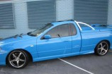 Alloy Wheels 06 Ford XR6 Ute  Koya R1 19in
