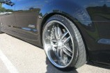 Alloy Wheels Holden VE SS Ute  Koya Visso 20in