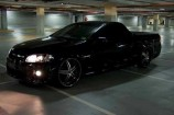 Alloy Wheels MY09 Holden VE SS Ute  Versus 22in 385 Ultra