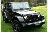 Alloy Wheels 2008 Jeep Wrangler  Versus 20in VC668
